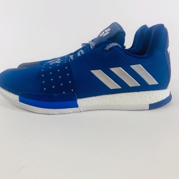 adidas Shoes | Harden Vol 3 Size 85 | Poshmark